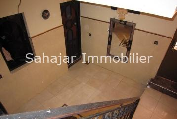 Kasbah, small renovated house, 2 bedrooms