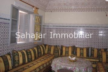 Kasbah, riad to renovated, title deed